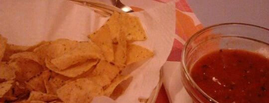 El Sombrero is one of Restaurantes com comida vegetariana.