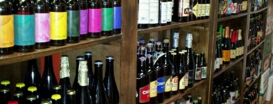Charleston Beer Exchange is one of Charleston, SC #visitUS.