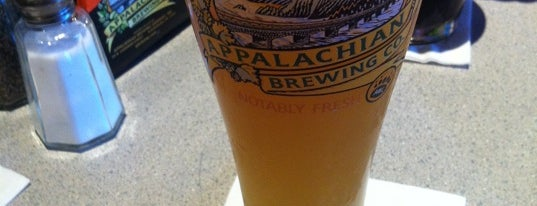 Appalachian Brewing Company is one of Breweries and Brewpubs.