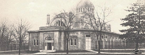 Cincinnati Zoo & Botanical Garden is one of Surviving Historic Buildings in Cincinnati.