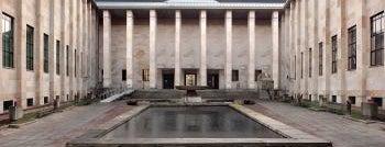 Muzeum Narodowe is one of StorefrontSticker #4sqCities: Warsaw.