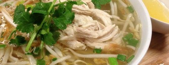 ヒダリマキ2 フォー専門店 is one of Asian Food.