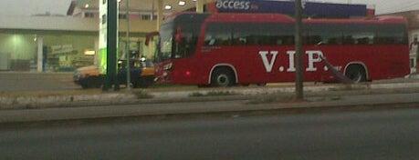 UBI is one of Kumasi City #4sqCities.