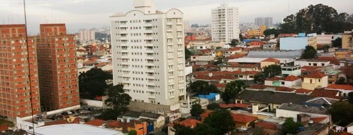 São Caetano do Sul is one of Scs.