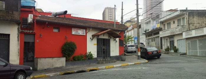 Restaurante Ogawa is one of ToDo BR - Sampa.