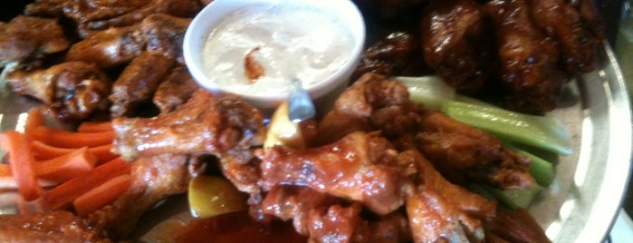 Alondra Hot Wings is one of Restaurant.com Dining Tips in Los Angeles.