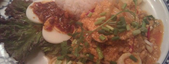 クルンテープ3 is one of Asian Food.