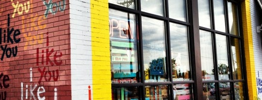 I Like You - Handmade Gifts is one of Top 10 favorites places in Minneapolis, MN.