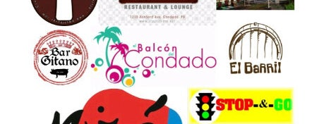 Bar Hopping In Condado is one of Events.