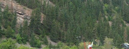 Ouray Hot Springs is one of A Family Road Trip to Southwest Colorado.