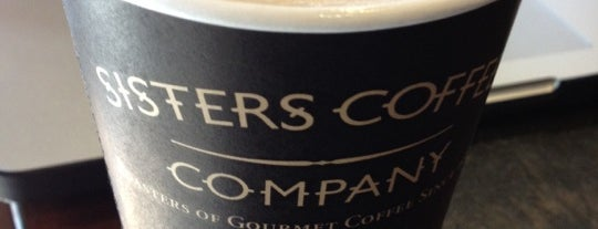 Sisters Coffee Company is one of Coffee.