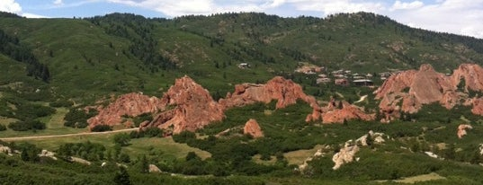 Roxborough State Park is one of Denver To-Do.