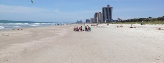 Myrtle Beach, SC is one of All-time favorites in United States.