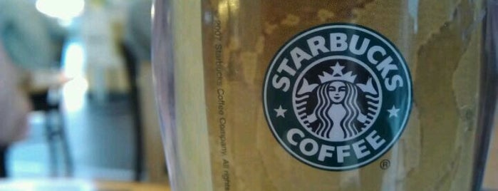 Starbucks is one of Must-visit Food in Petaling Jaya.