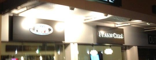 Fran's Café is one of João Pessoa #4sqCities.