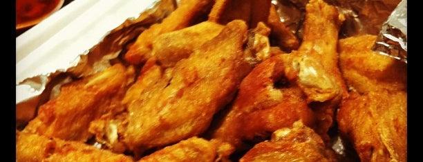 Wingo's is one of Best DC Restaurants.