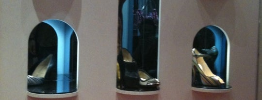 Christian Louboutin is one of Paris.