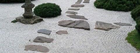 Japanese Garden is one of Hipsqueak Awards Nominees.