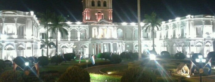 Casa Clari is one of best places to visit in Asuncion, Paraguay.