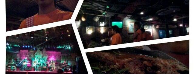 ตะวันแดงสาดแสงเดือน is one of Korat Nightlife - ราตรีนี้ที่โคราช.