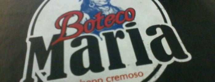 Boteco Maria is one of Guide to Santo André's best spots.