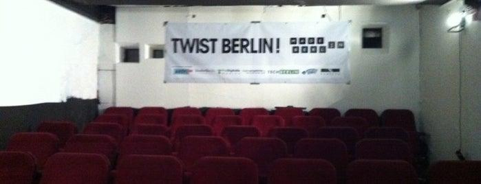 Ahoy! Berlin is one of Co-Working spaces in Berlin.