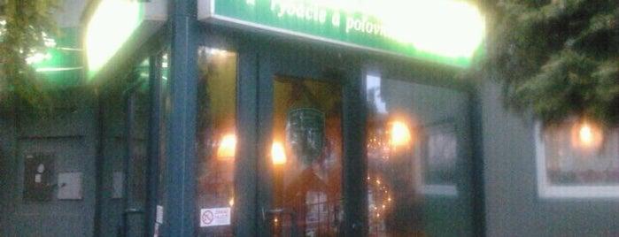 Lovecká reštaurácia is one of JM Vinárstvo Doľany / partneri.