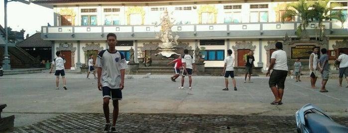 SMKN 4 Denpasar is one of SMA/SMK Denpasar.