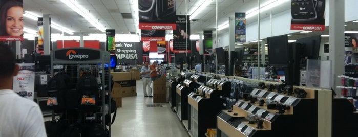 Tigerdirect.com is one of Orlando - Compras (Shopping).