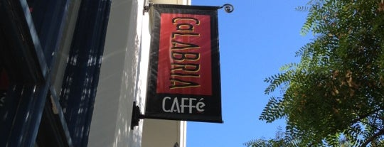 Caffé Calabria is one of Ta-Done.