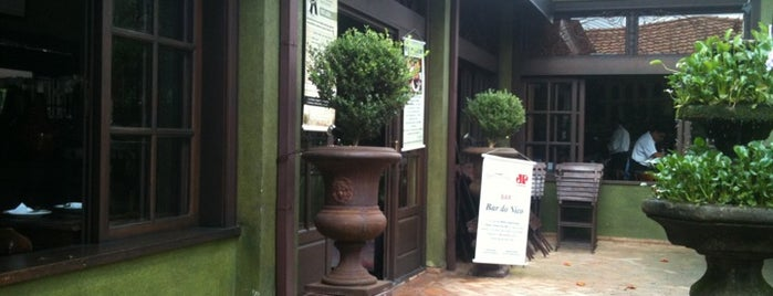 Bar do Nico is one of O melhor do Ipiranga.