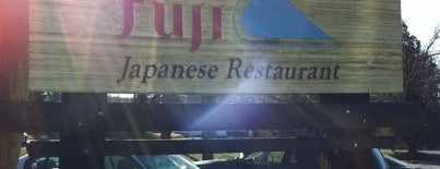 Fuji Japanese Restaurant Norwalk Ct