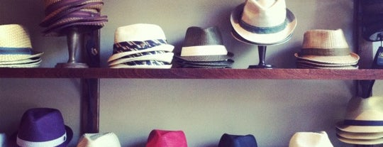 Goorin Bros. Hat Shop - Park Slope is one of Hat Shops.
