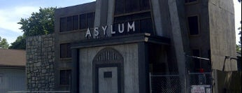 Asylum is one of Favorite Arts & Entertainment.