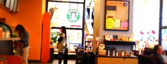 Starbucks Coffee イオン宇品店 is one of スターバックス.