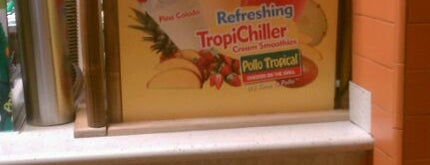 Pollo Tropical is one of NJ Spots.
