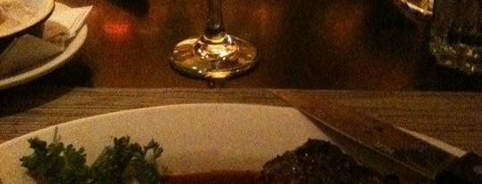 Wildfire Restaurant is one of Favorite Restaurants in Atlanta.