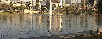MacArthur Park is one of The Historical Landmarks of LA Noire.