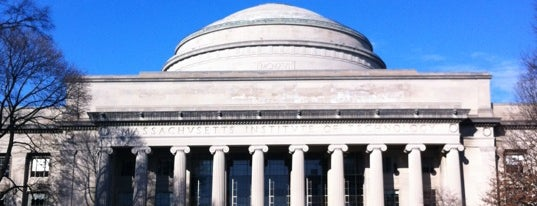 Massachusetts Institute of Technology (MIT) is one of Mysteries at the Museum.
