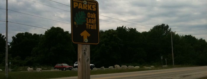 Dog Path is one of Best places in Muskego.