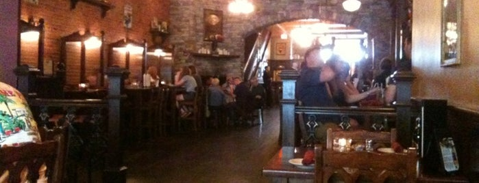 Annie Bailey's Irish Pub is one of Beer-Drinker's Guide to Lancaster County.