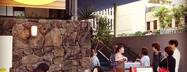 "Eggs 'n Things – Waikiki Beach ""Eggspress"" is one of Hawaii Munchies."