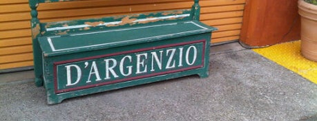 D'Argenzio Winery is one of Wine Road Picnicking- al Fresco Perfetto!.