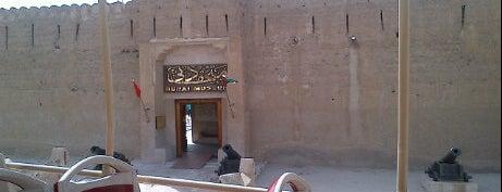 Dubai Museum متحف دبي - قلعة الفهيدي is one of Best places in Dubai, United Arab Emirates.