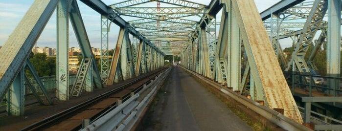 Gubacsi híd is one of budapesti hidak.