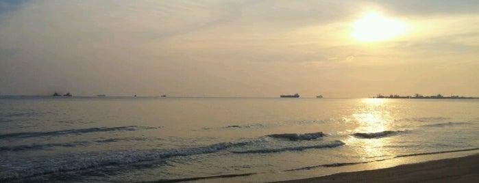 Pantai Puteri is one of Top picks for Beaches.