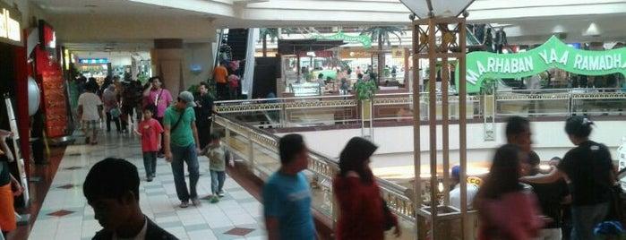 Plaza Bintaro Jaya is one of Map Jakarta.