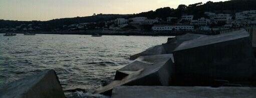 Porto Di Castro is one of ITALY BEACHES.