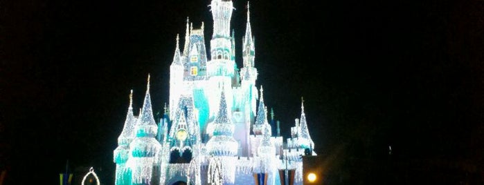 Fantasyland is one of My Sunshine State <3.
