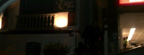 Café com Arte is one of let´s go.